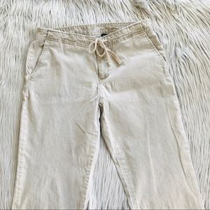 Express jeans size 3/4